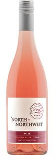 Nxnw - North By Northwest Rose 2014 750ml